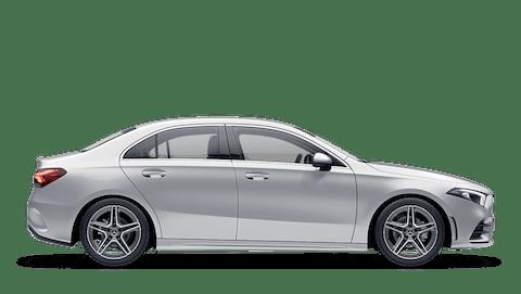 Mercedes Benz A-Class Saloon
