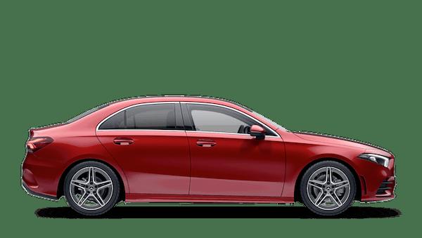 A CLASS DIESEL SALOON A220d AMG Line Premium Plus 4dr Auto
