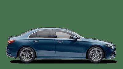 Mercedes-Benz A Class Saloon AMG Line