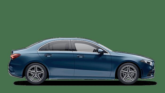 Mercedes-Benz A-Class Saloon A 180 AMG Line 7G-DCT