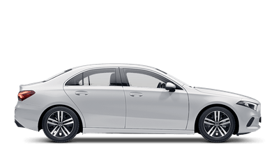 Mercedes-Benz A Class Saloon Sport