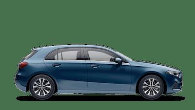 Mercedes-Benz A-Class SE
