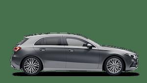 A 180 Sport Executive Edition 7G-DCT