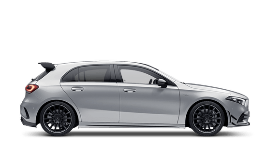 A-Class Personal Contract Hire Offers