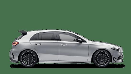 A-Class New Car Offers