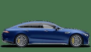 GT 63 S AMG Premium 4MATIC+ 639hp Auto