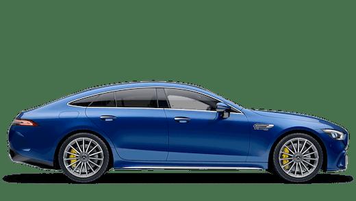 AMG GT 4 Door Coupe