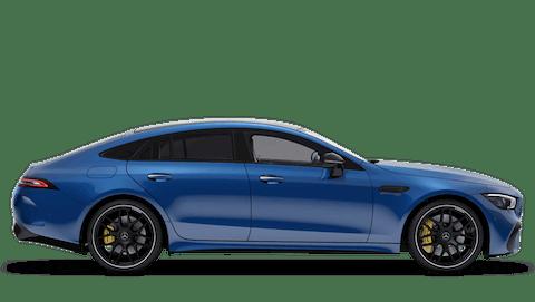 Mercedes Benz AMG GT 4-Door Coupe