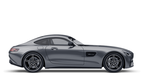 Mercedes Benz AMG GT Coupe GT Edition 476