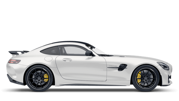 Mercedes Benz AMG GT Coupe GT R