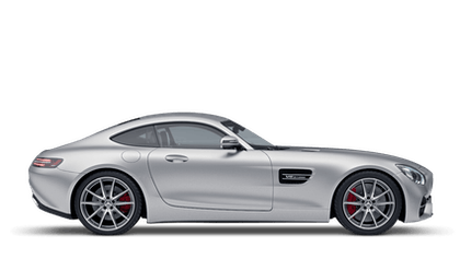 Mercedes Benz AMG GT Coupe