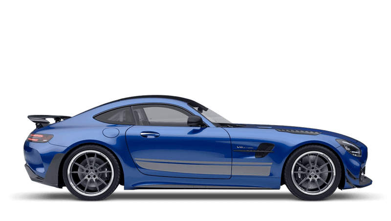 Brilliant Blue (Designo Magno) Mercedes-Benz AMG GT R