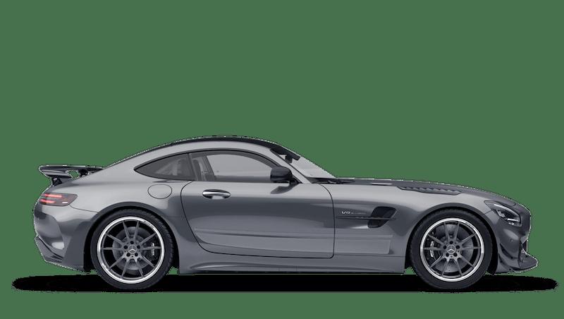 Selenite Grey (Designo Magno) Mercedes-Benz AMG GT R
