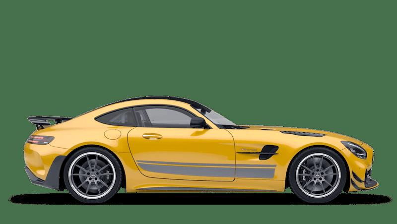 Solarbeam (Metallic) Mercedes-Benz AMG GT R