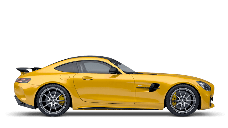 Solarbeam (AMG Special Paint) Mercedes-Benz AMG GT R