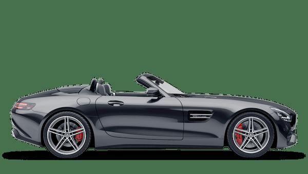 Mercedes Benz AMG GT Roadster Entry