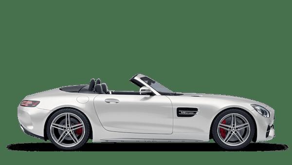 Mercedes Benz AMG GT Roadster GT C