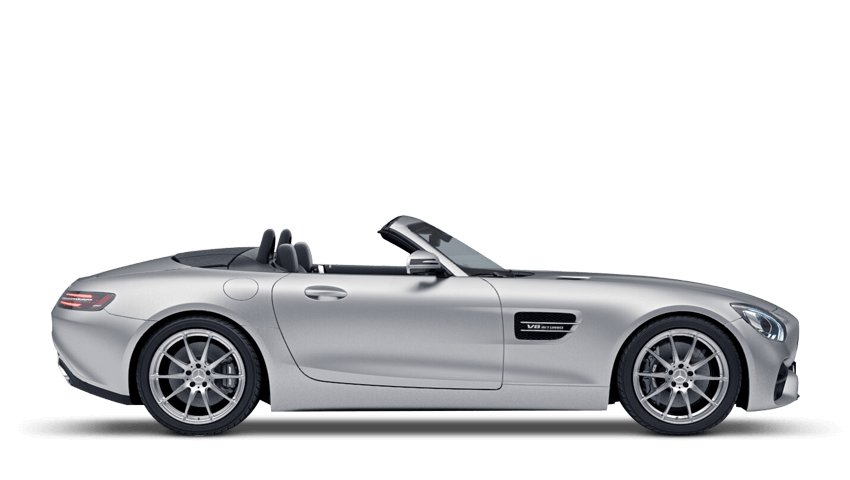 Mercedes Benz AMG GT Roadster GT