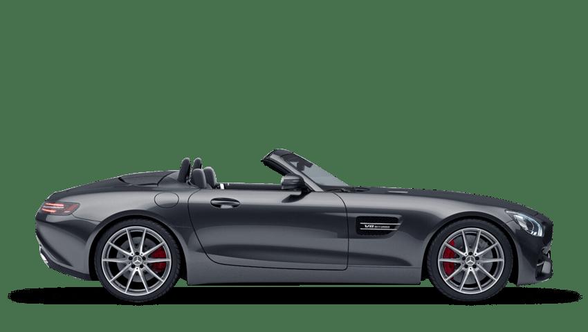 Mercedes Benz AMG GT Roadster GT S