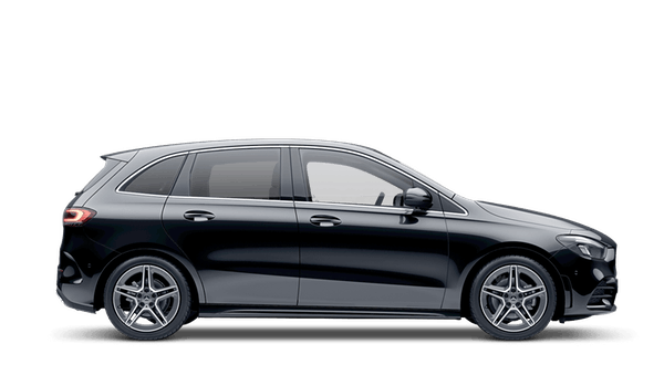 B CLASS HATCHBACK B180 AMG Line Executive 5dr Auto