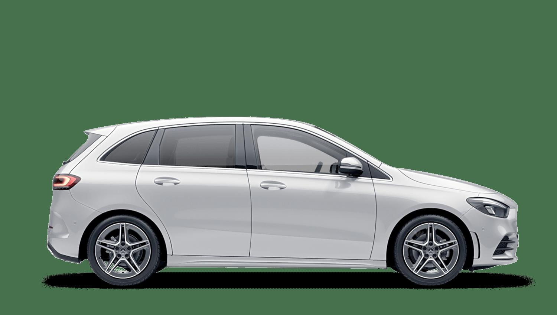 Mercedes Benz B-Class Business Offers