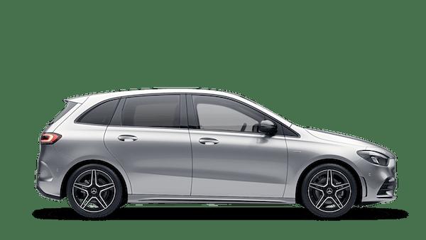 Mercedes Benz B Class AMG Line Edition