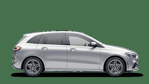 Mercedes Benz B-Class Brochure