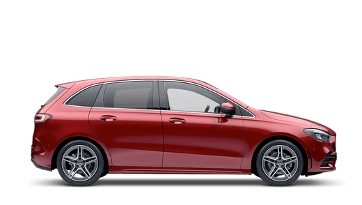 Explore the Mercedes Benz B-Class Motability Price List