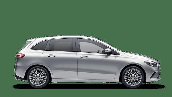 Mercedes Benz B Class Sport Edition