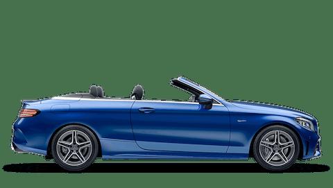 Mercedes Benz C-Class Cabriolet
