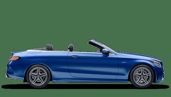 Mercedes Benz C Class Cabriolet 43 AMG Edition