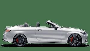 C 63 S AMG Night Edition Premium Plus SPEEDSHIFT MCT