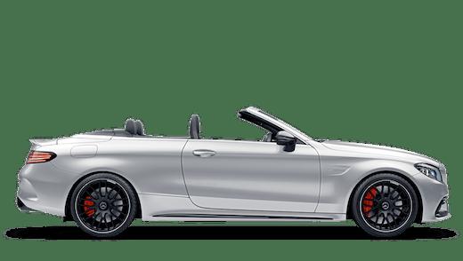 Mercedes Benz C-Class Cabriolet Brochure