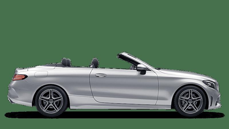 Mercedes Benz C Class Cabriolet AMG Line
