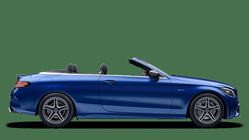 Mercedes Benz C-Class Cabriolet New 43 AMG