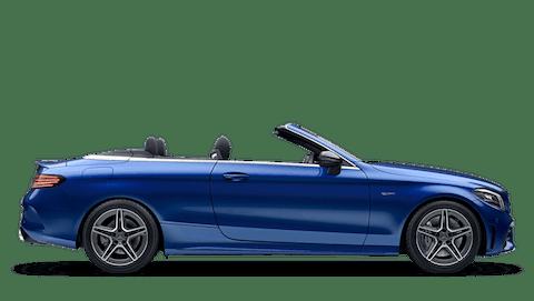 Mercedes Benz C-Class Cabriolet New