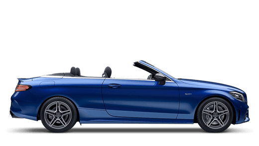 C-Class Cabriolet New