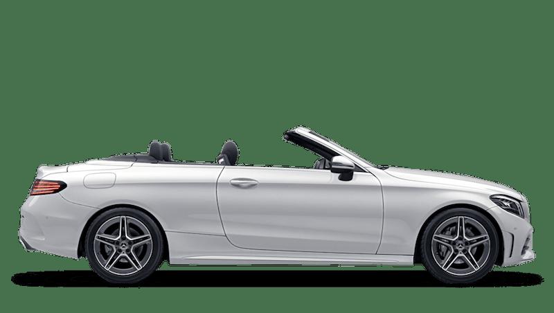 Mercedes Benz C-Class Cabriolet New AMG Line