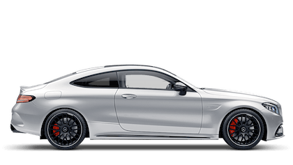 Mercedes Benz C Class Coupe