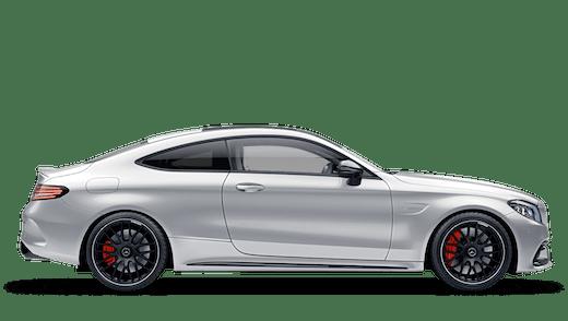 Mercedes Benz C-Class Coupé Brochure