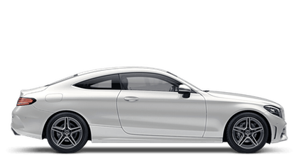 Mercedes Benz C-Class Coupe