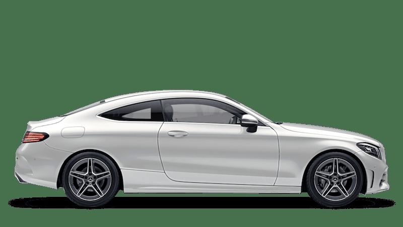 Mercedes Benz C-Class Coupé