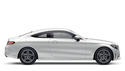 C-Class Coupe New