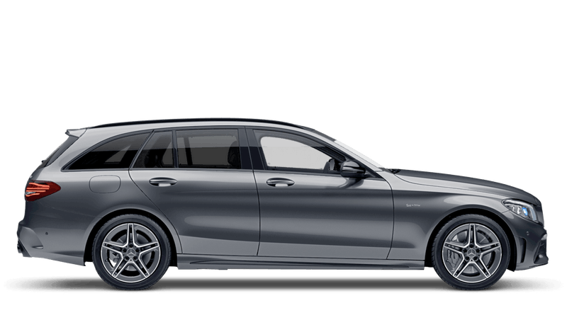 Mercedes Benz C-Class Estate 43 AMG