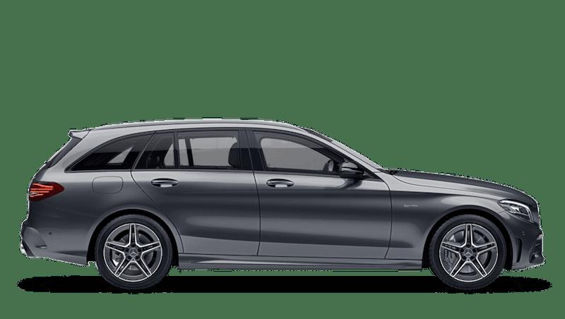 Mercedes Benz C Class Estate 43 AMG