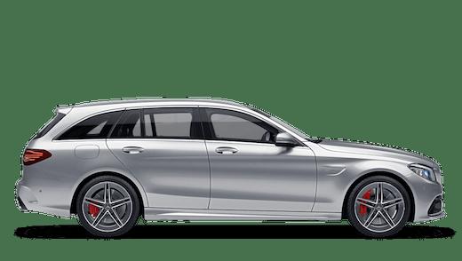 Mercedes Benz C-Class Estate Brochure