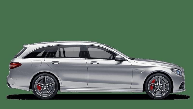 Mercedes Benz C-Class Estate 63 S AMG