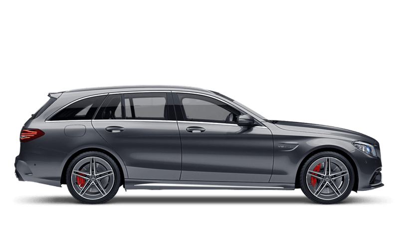 Mercedes Benz C-Class Estate 63 S AMG
