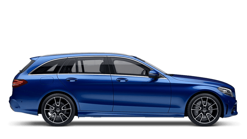 Mercedes Benz C-Class Estate AMG Line