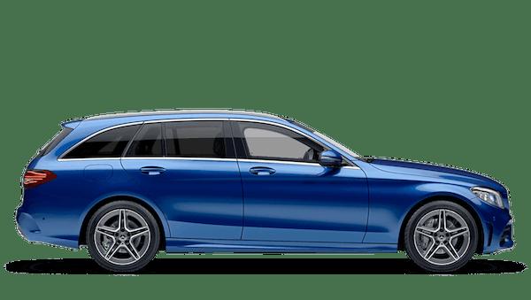 C CLASS ESTATE C300 AMG Line Edition Premium Plus 5dr 9G-Tronic